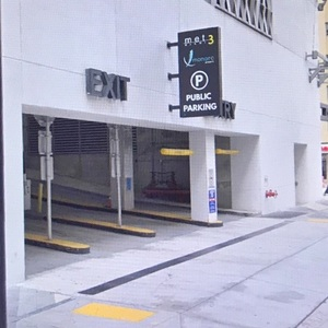 Premier Cruise Parking Port Of Miami